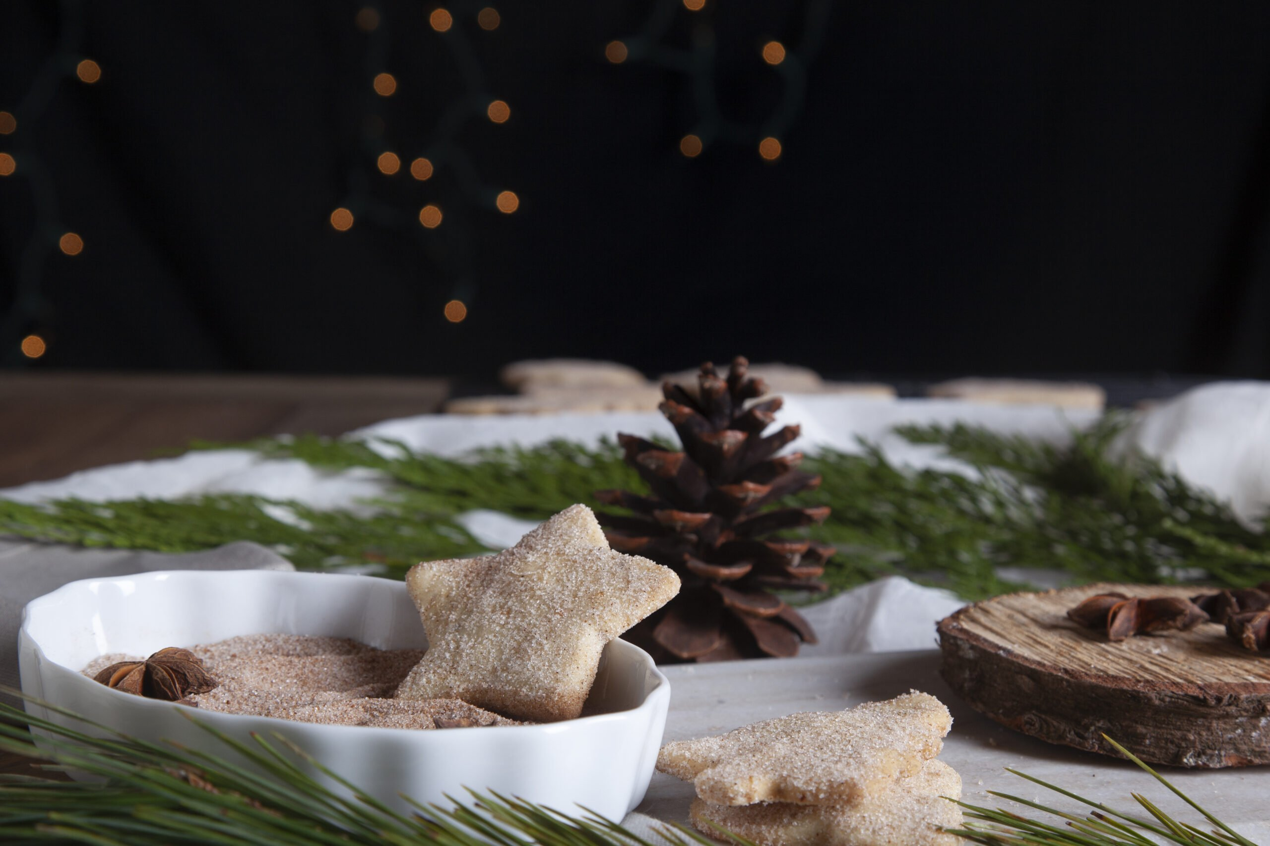 Biscochitos: New Mexico's holiday cookie
