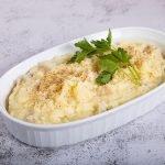 Homestyle Skin-On Mashed Potatoes