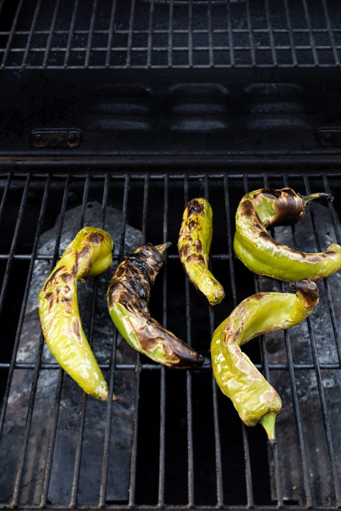 green chile grill