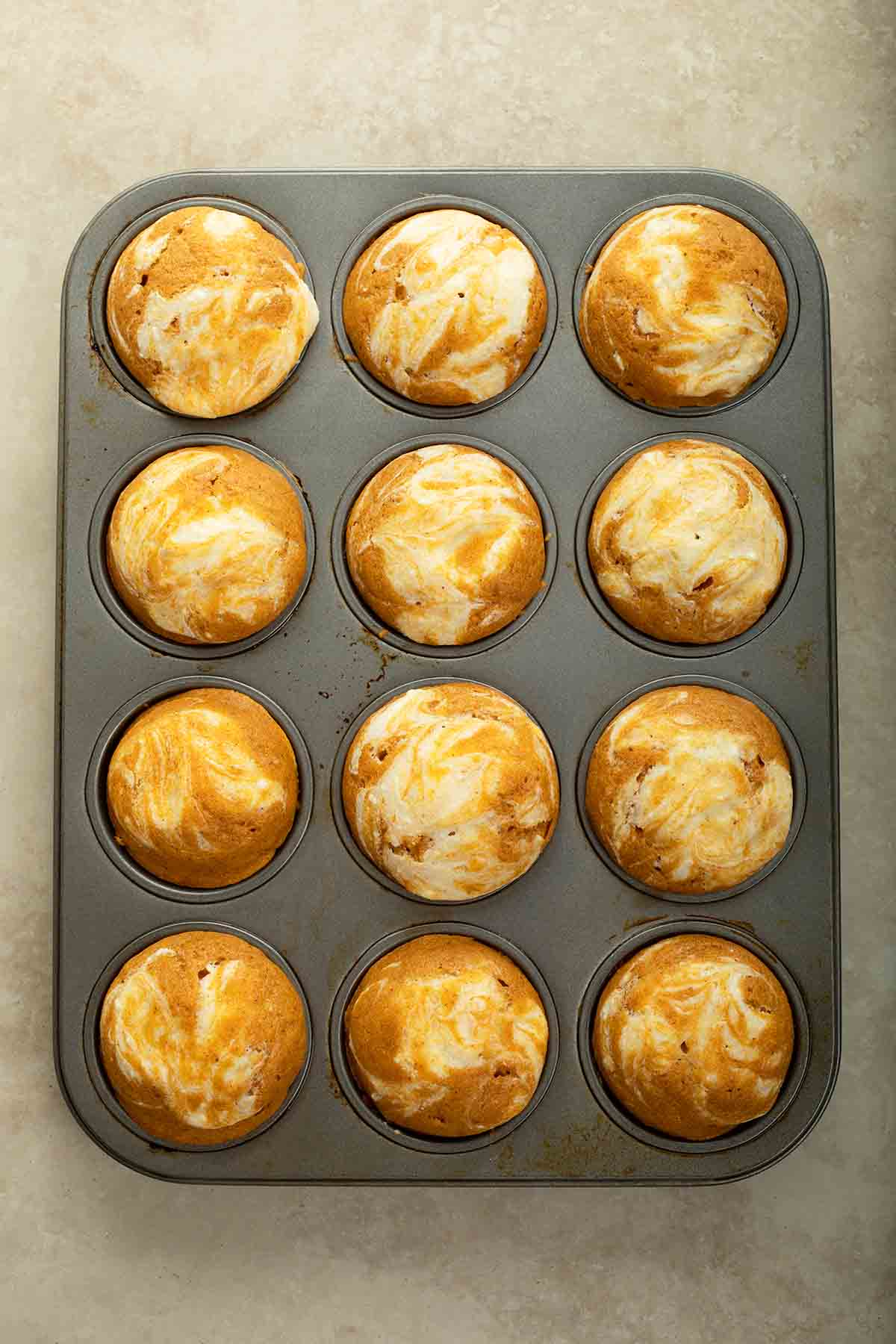 bake in muffin tin for 30 mminutes