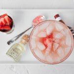 The Best Strawberry Margarita Recipe